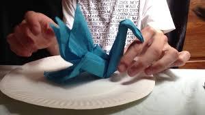 Pliage Serviette Papier Poinsettia by Le Cygne Pierrick Et Ses Pliages De Serviette Youtube