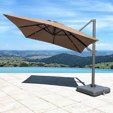 Costco Patio Umbrella Patio Umbrellas Costco