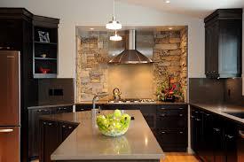 traditional home with modern feel kon strux developments inc