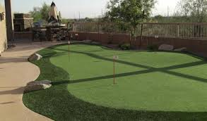 Small Backyard Putting Green Backyard Putting Green Designs Backyard Putting Green Phoenix