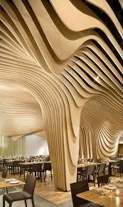 amazing restaurant interior design banq restaurant in boston