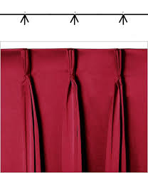What Is The Meaning Of Drape Curtain Fullness