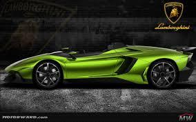 Lamborghini Aventador J Speedster - lamborghini aventador j related images start 200 weili