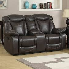 the 25 best leather reclining loveseat ideas on pinterest grey