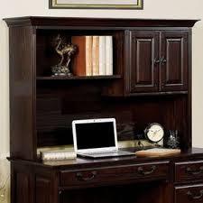 Hutch Definition Furniture Credenza Desks You U0027ll Love Wayfair