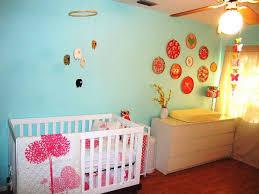 diy baby nursery room ideas affordable ambience decor