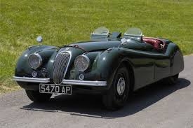jaguar xk120 classic car review honest john