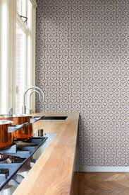 Kitchen Design Wallpaper 113 Best Behang Wallpaper Images On Pinterest Wallpaper Fabric