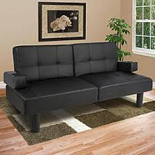 Junior Futon Sofa Bed Convertible Futon Sofa Bed Lounger