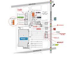yorkdale mall floor plan brampton ne on smartcentres