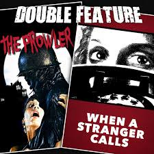the prowler when a stranger calls double feature