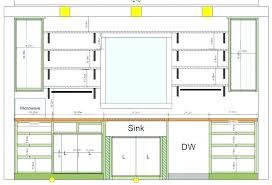 standard kitchen cabinet sizes kitchen sink cabinet size motauto club