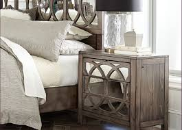 Cheap Mirrored Bedroom Furniture Sets Furniture Magnificent Mirrored Bedside Table Cheap Wonderful