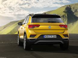 volkswagen thing yellow volkswagen t roc 2018 pictures information u0026 specs