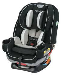 Most Comfortable Infant Car Seat 4ever Extend2fit 4 In 1 Car Seat Gracobaby Com