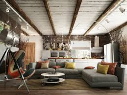 Home Design Loft Style by 2 Loft Ideas For The Creative Artist