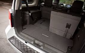 pathfinder nissan trunk 2012 nissan pathfinder le 4x4 editors u0027 notebook automobile