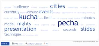 tag cloud for powerpoint presentations