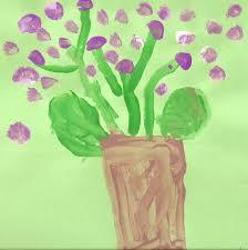artist mary cassatt preschool play