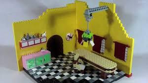 lego kitchen how to build lego kitchen youtube