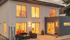 Bau Mein Haus Haus Bauen Mit Erfahrung Und Tradition Luxhaus