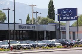Ogden Utah Zip Code Map by Mark Miller Subaru Midtown New Subaru Dealership In Salt Lake
