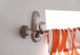 Ceiling Hung Curtain Poles Ideas Crafty Finds For Your Inspiration No 2 Command Strips Renting