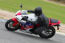 2014 honda cbr600rr 2015 honda cbr600rr with abs test ride news u0026 features