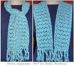 simple pattern crochet scarf simple crochet scarf pattern free crochet and knit