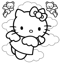 62 digistamps kitty images drawings