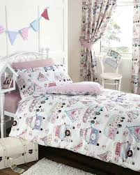 Childrens Duvet Cover Sets Uk Bedding Ideas Girls Childrens Quilt Duvet Cover Amp Pillowcase