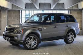 customized range rover 2017 luxury car sales new and used supercars brokerage and storage