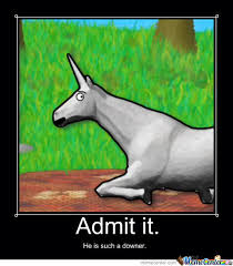 Unicorn Meme Generator - charlie the unicorn memes image memes at relatably com