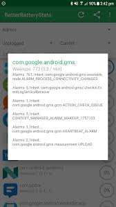 android gms why is android wear causing so many wakeups with this specific