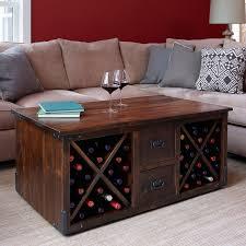 Wine Coffee Table Top 5 Constraints Wine Coffee Table