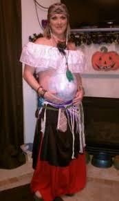 Fortune Teller Halloween Costume 13 Halloween Costumes Pregnant Moms Sleepless Nights