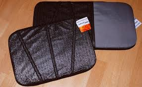 Laptop Lap Desk Reviews Review Aerogel Extreme Lapdesk U2014 Paulstamatiou Com