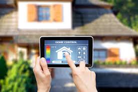 new smart home technology smart home technology for seniors