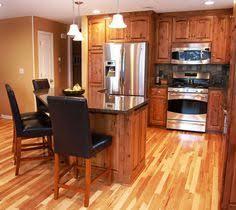 split foyer kitchen design ideas pictures remodel and decor