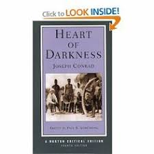 Heart of darkness norton critical essays   writefiction    web fc  com FC