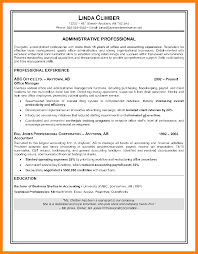 sample administrative resumes workers compensation manager cover
