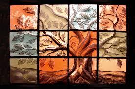 decorative ceramic tile to delight the eyes med art home design