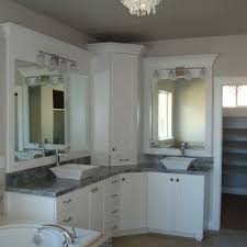 Square Sink Vanity Unit Best 25 Corner Vanity Unit Ideas On Pinterest Corner Sink Unit