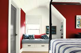 benjamin moore 2018 color of the year popsugar home