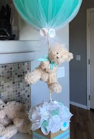 Nautical Decor For Baby Shower Nautical Baby Shower Centerpiece Ideas