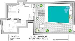 stone house floor plans