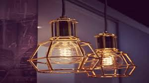 design house stockholm work lamp uk youtube
