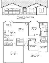 southern home floor plans 8 southern home plans rambler gallery for craftsman style rambler