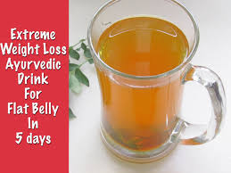 What To Drink Before Bed Fat Cutter Drink For Extreme Weight Loss Get Flat Belly In 5