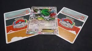 shaymin ex 77 108 world chionship promo card near mint